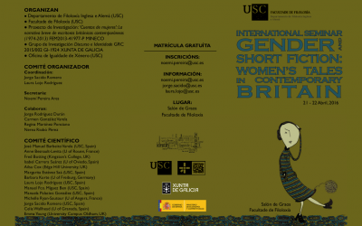Gender and Short Fiction: Women's Tales in Contemporary Britain